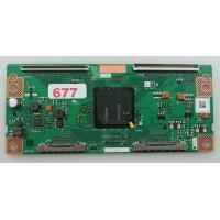 CPWBXRUNTK 5089TP ZA - LC-40LE600E - TCON