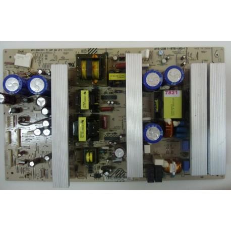 APS-238 - 1-876-483-13 - PDP-LX5090 - PSU