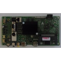 17MB130P - 090517R2 - 23457641 - S55UK17 - MAINBOARD