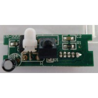 IR-32US - SENSOR / PLACA