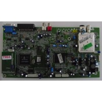 17MB18-2 - CE20L02 - MAIN BOARD