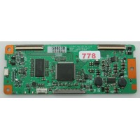 6870C-0158A - 6871L-1219A - LC370WX4-SLA1 - 37LC7D-UK - 37LC51-ZA - 37PFL5322/10 - 37PFL5332D/37 - TCON