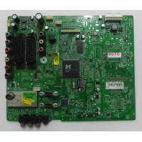 17MB35-1 V.2 - 020708 - 20420358 - SCH26783 - MAINBOARD-