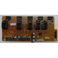 RUNTKA277WJZZ - MPV8A054 - PCPV0053 - LC-37XD1E - INVERTER